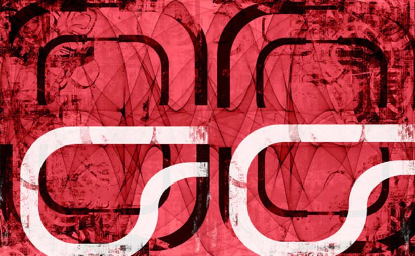 Serie Simetrias 2