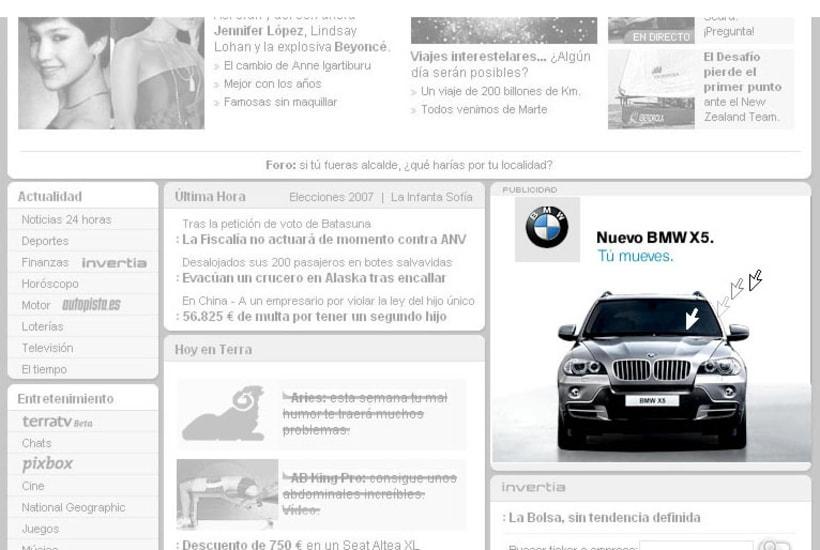 BMW X5 - Tú mueves 7