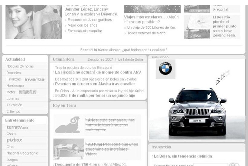BMW X5 - Tú mueves 3
