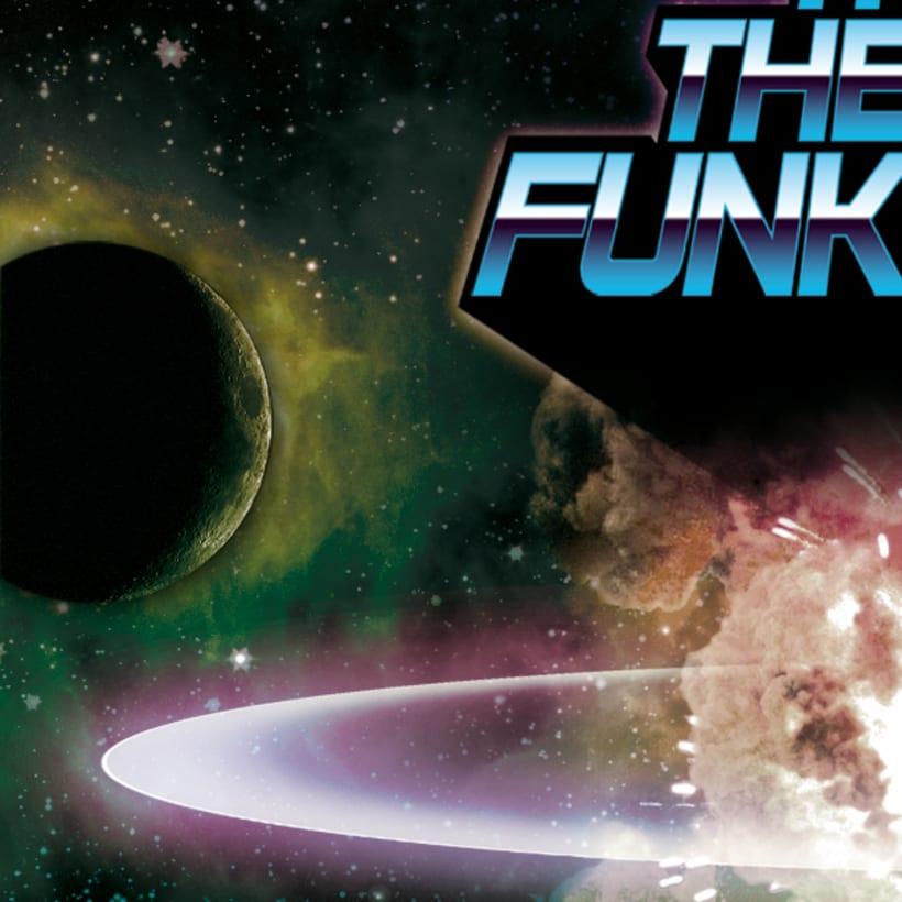 Funky cover 2