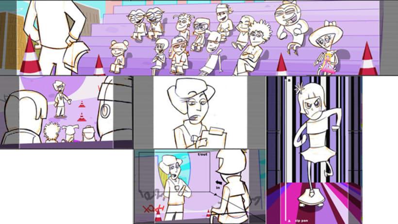 Storyboards 7