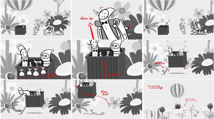Storyboards 4