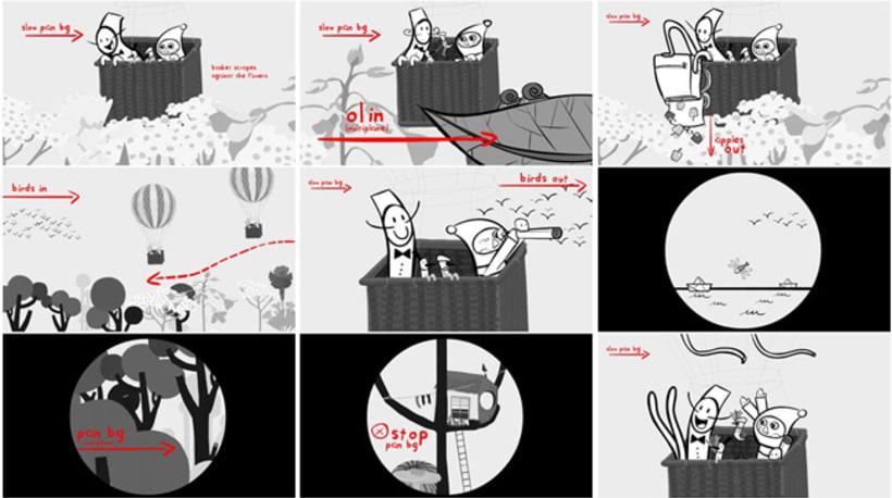 Storyboards 5