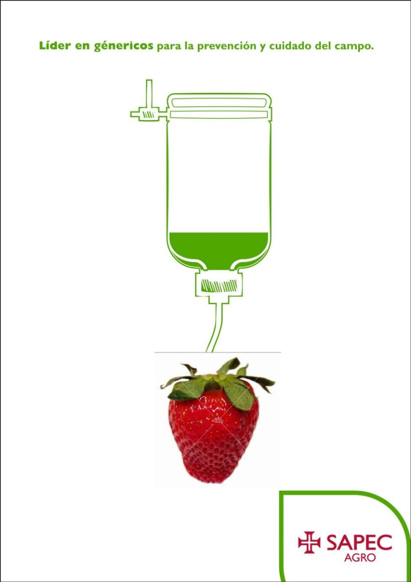 Sapec Agro Campaña 3