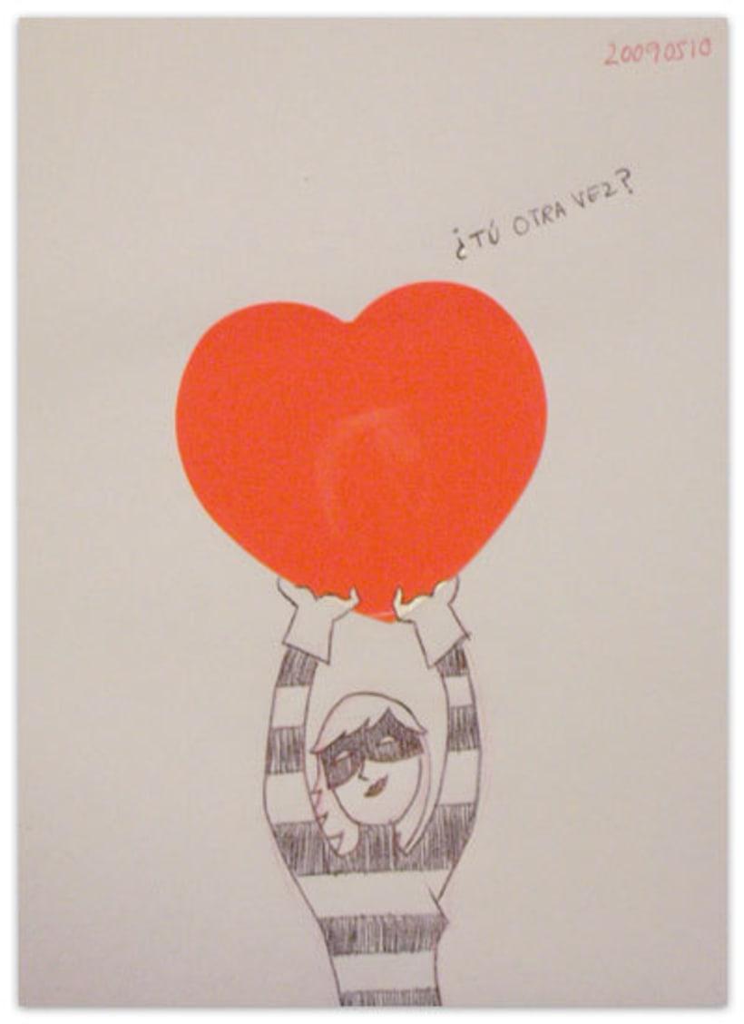 Siete pequeñas historias de amor 8