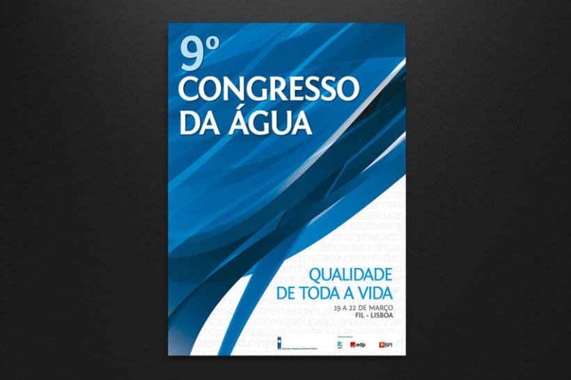 9º Congresso da Água 2