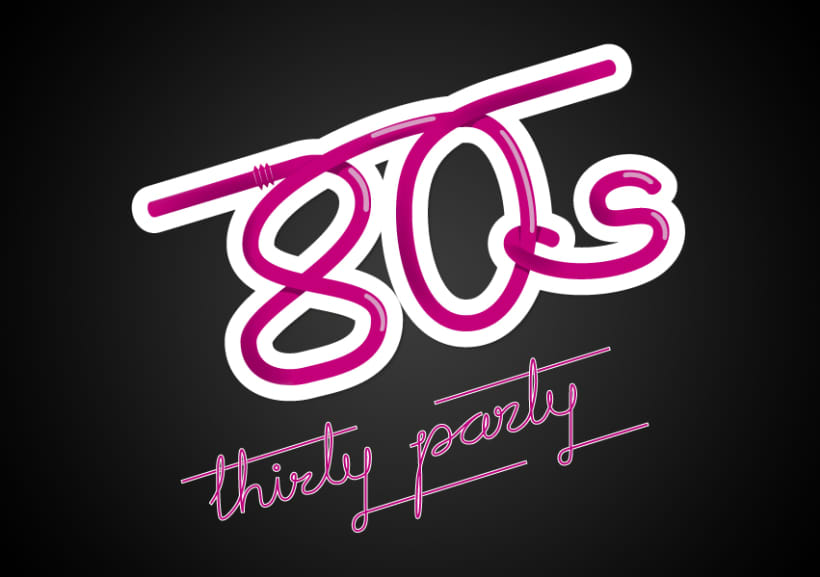 80's Thirty Party 2