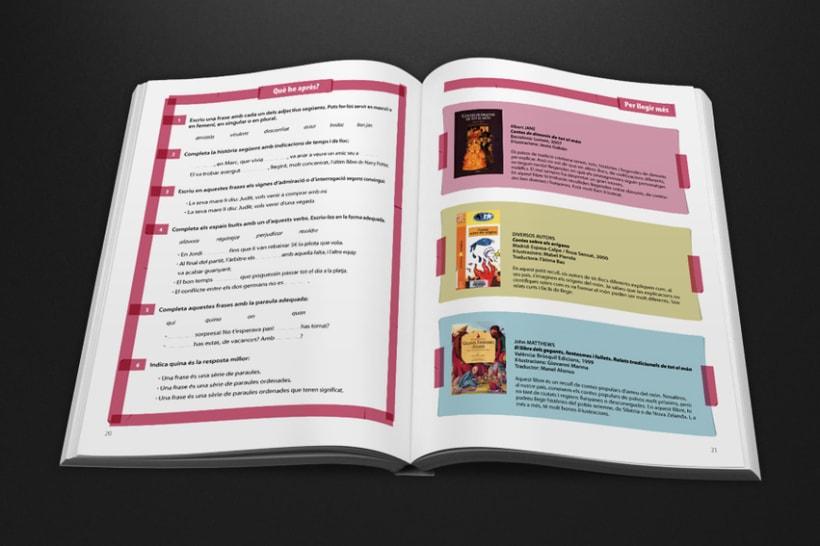 Livros de texto Eumo 7