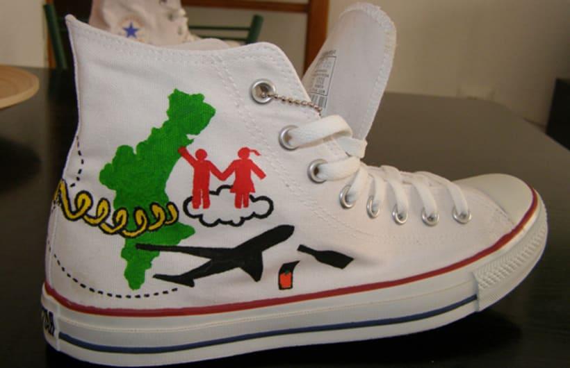 Custom shoes 4