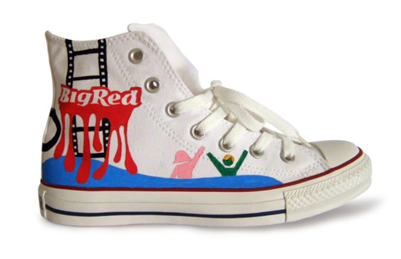 Custom shoes 3