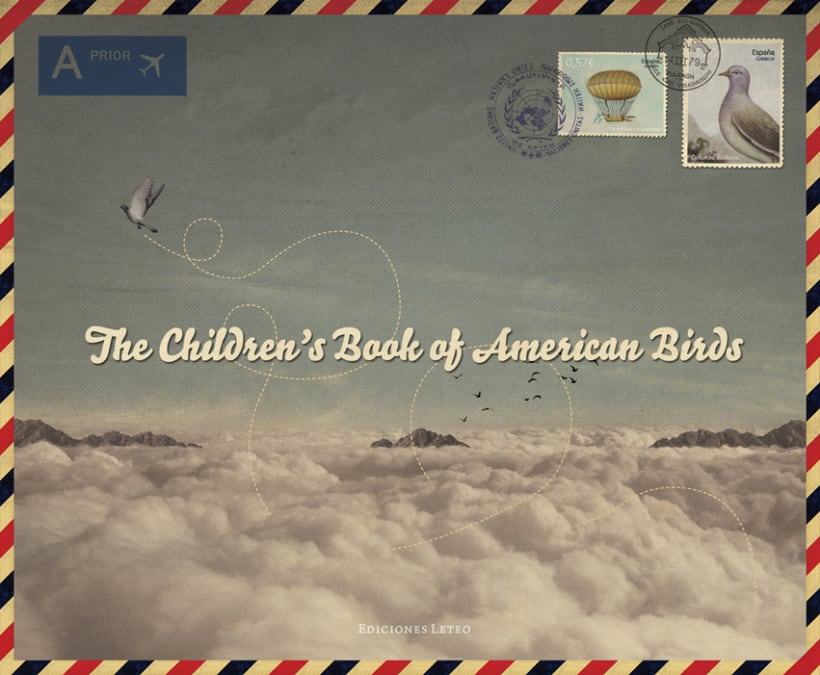 The Children's Book of American Birds 2