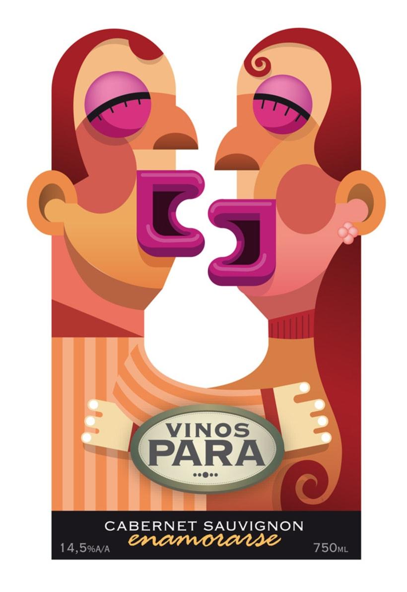 Etiquetas Vinos Para 3