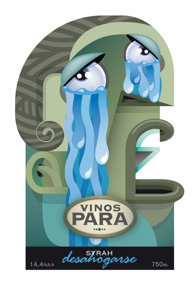 Etiquetas Vinos Para 1