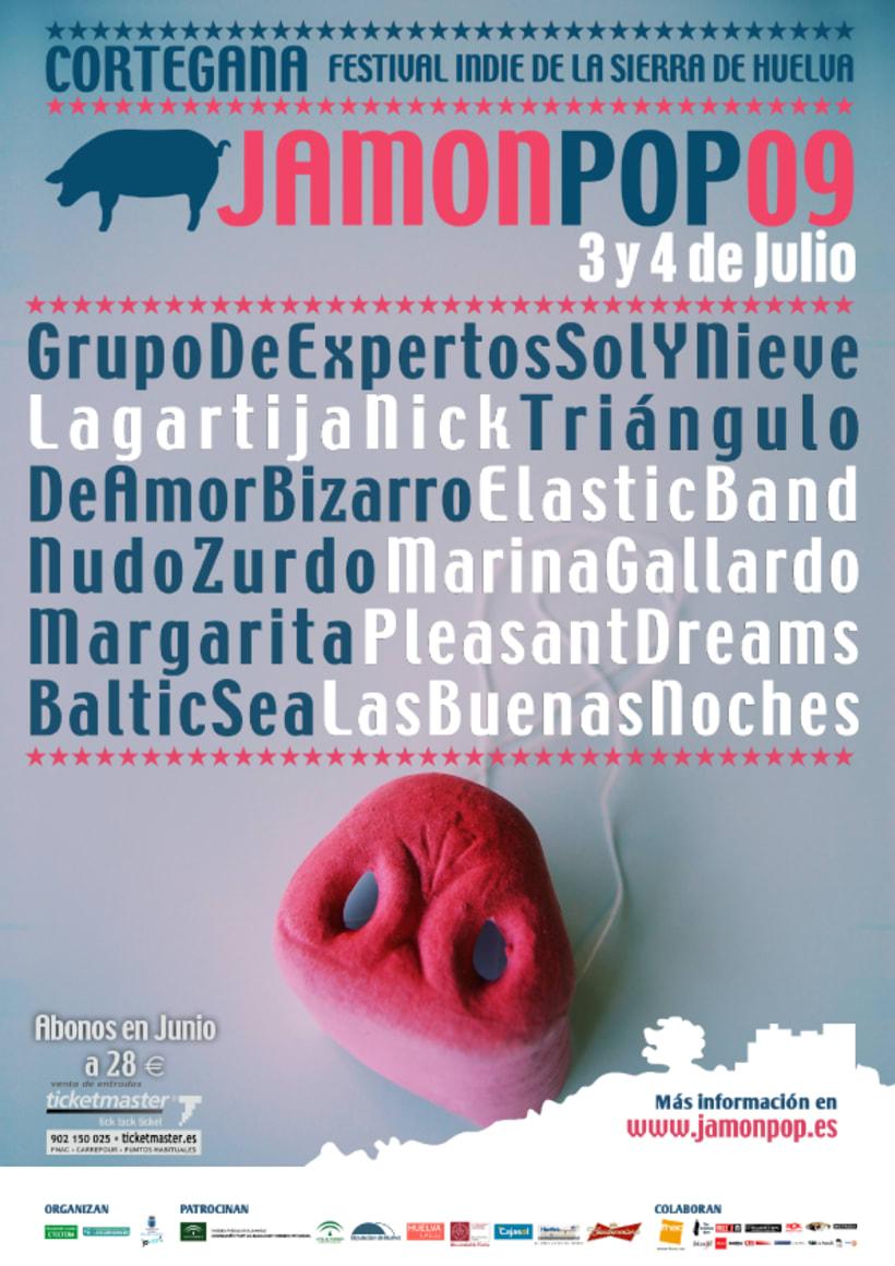 Jamon Pop 09 2