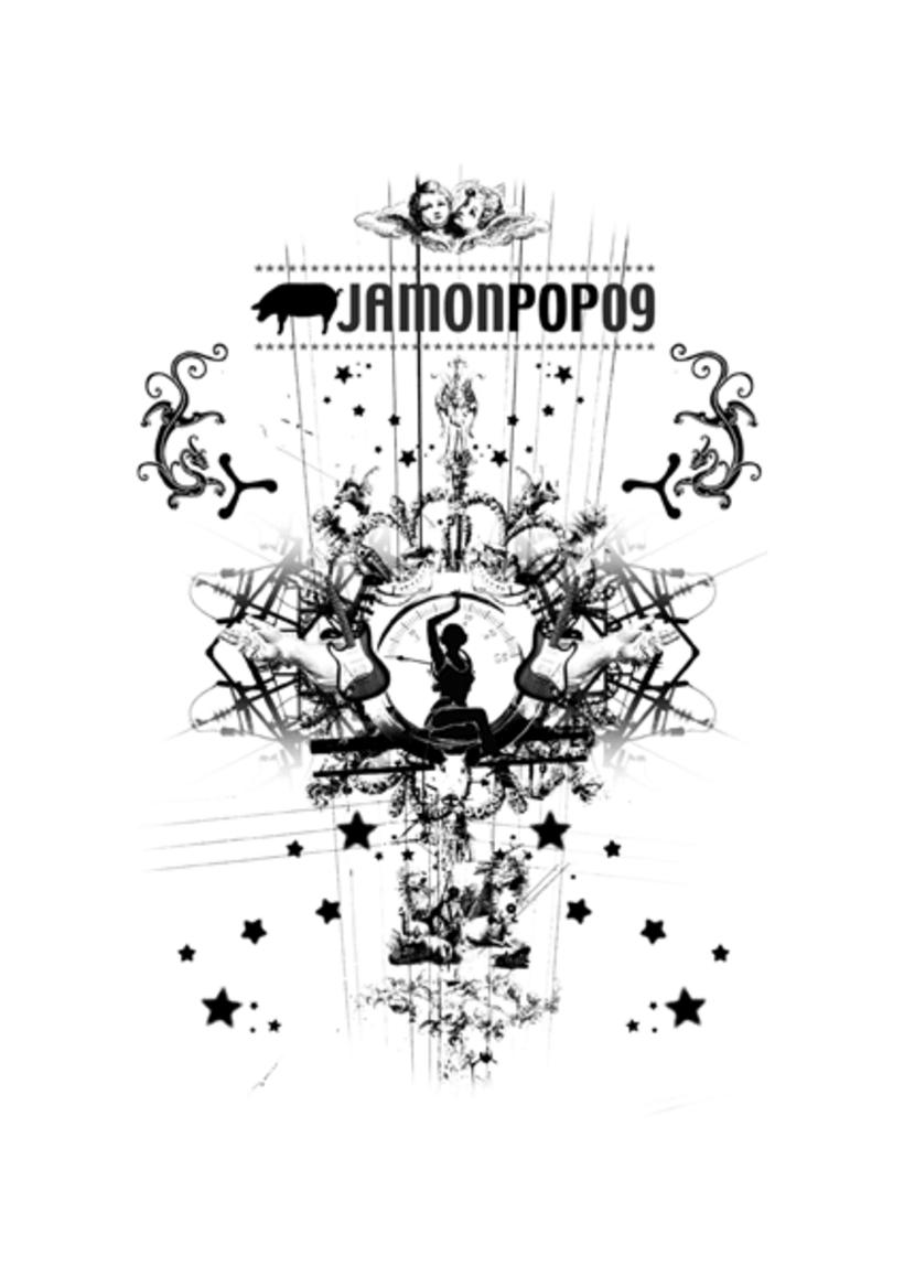 Jamon Pop 09 5