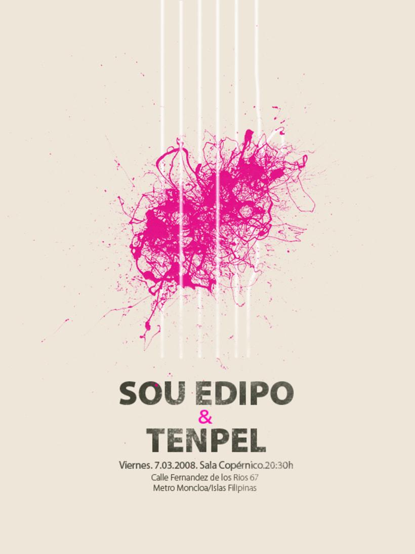 Tenpel 1