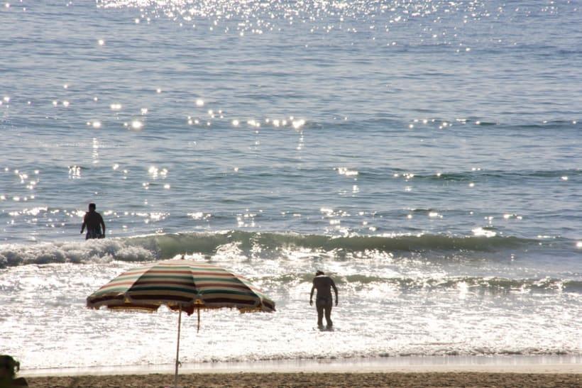 Mar y playa 4