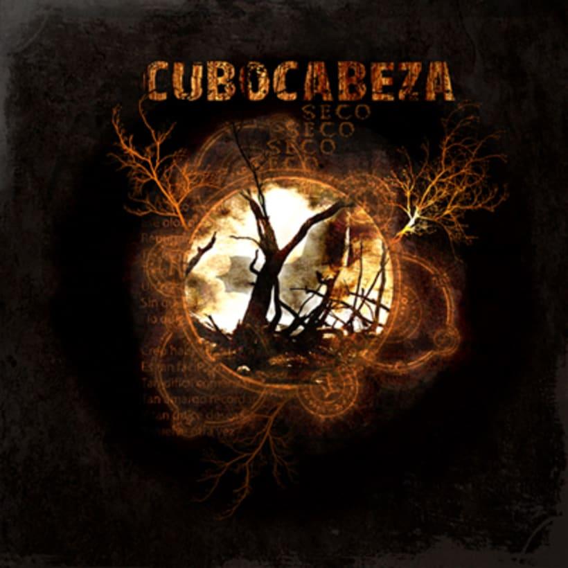Cubocabeza Deyecla zine 1