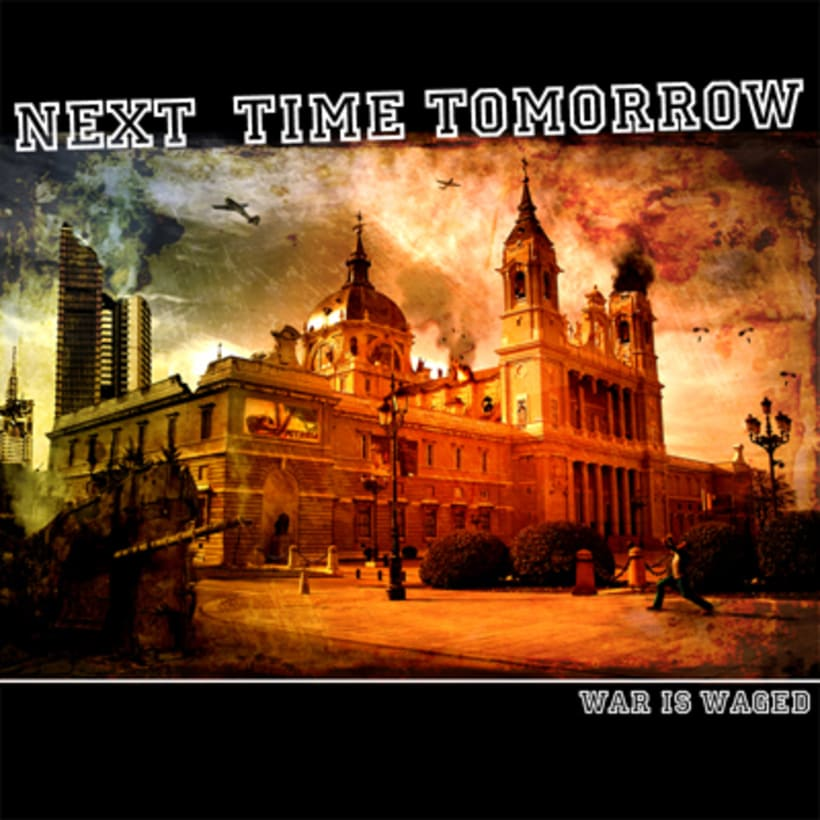 Next Time Tomorrow cover 2
