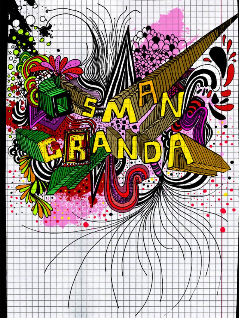 osmangranda types 6