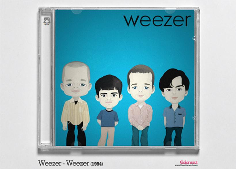 CD Cover Artwork Tribute 4