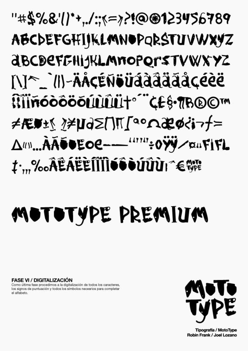 Mototype 7