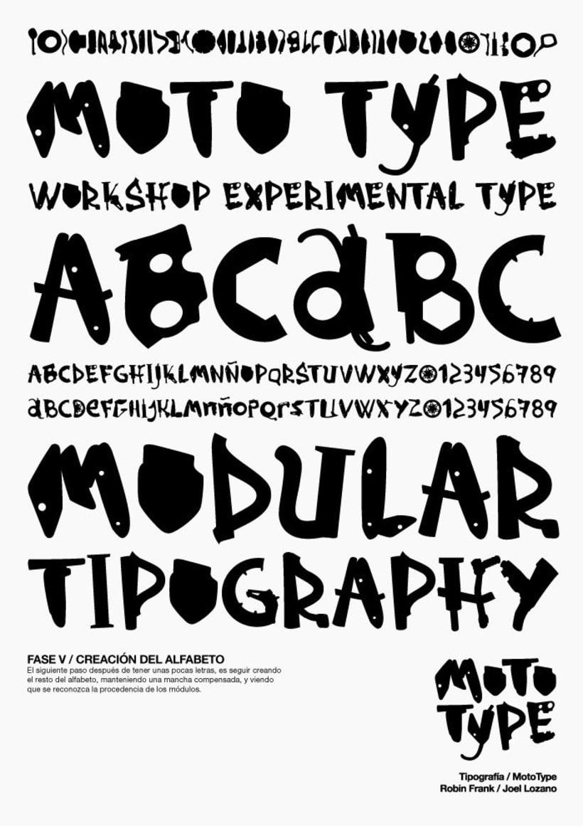 Mototype 6