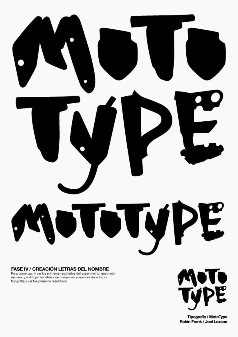 Mototype 5