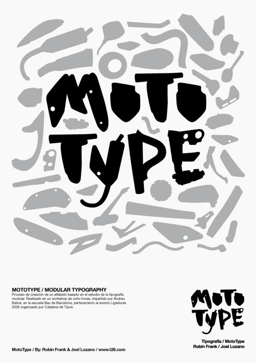 Mototype 1