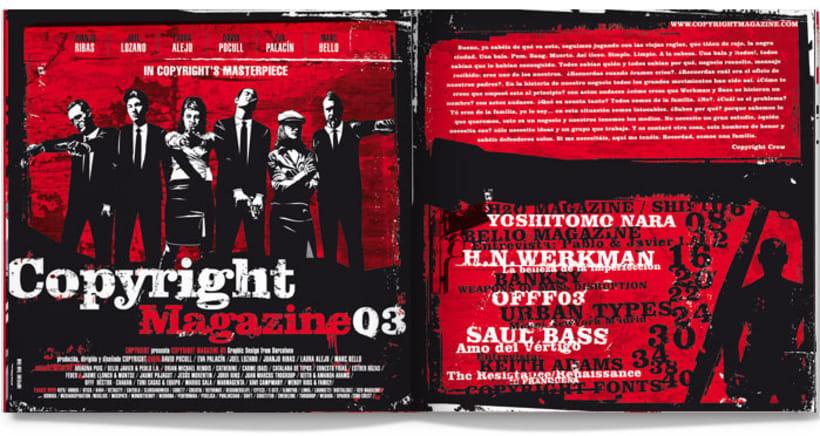 Copyright Magazine 10