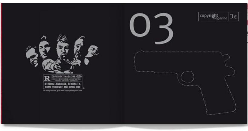 Copyright Magazine 8