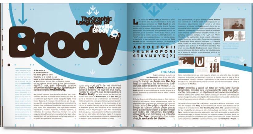 Copyright Magazine 6