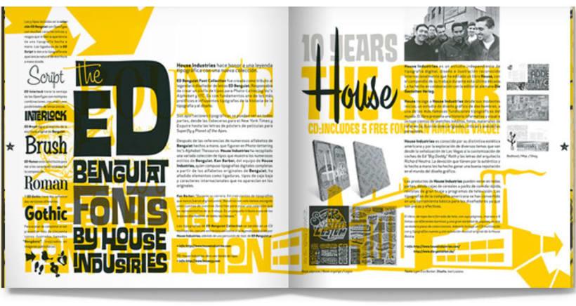 Copyright Magazine 3