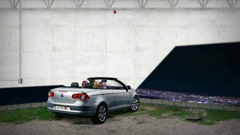 Volkswagen con el cine 4