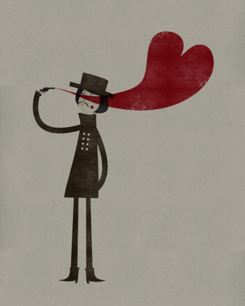 Poster Cabaret 2