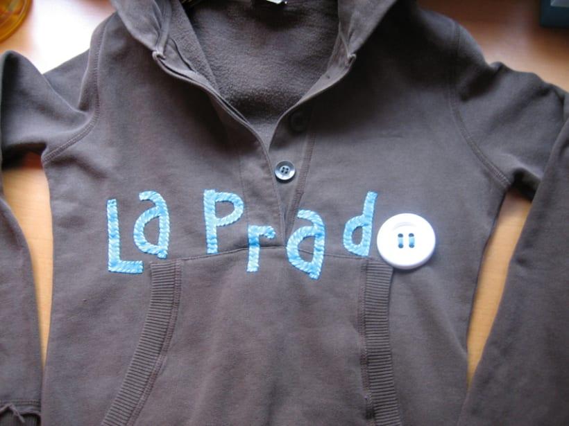 La Prado | moda manchega chula 25