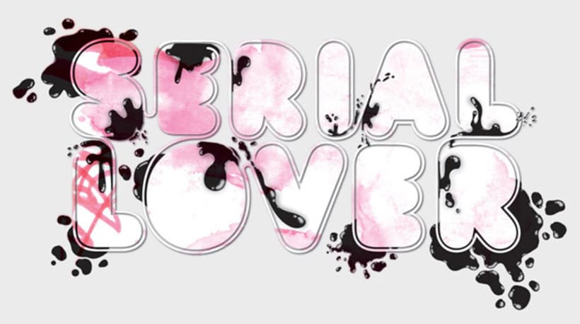 Serial Lover 6