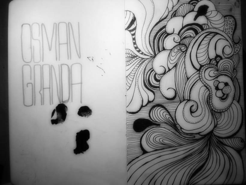 Dibujos varios 11
