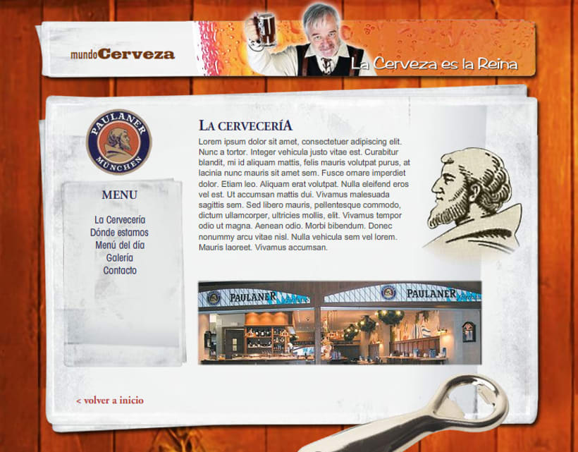 Mundo Cerveza 2