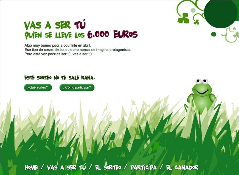 No te sale rana El boulevard de Vitoria Gasteiz 4