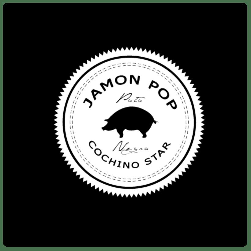 Jamon Pop 09 7