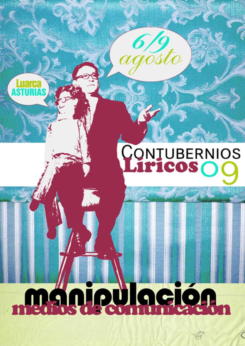 Contubernios Líricos 09 11
