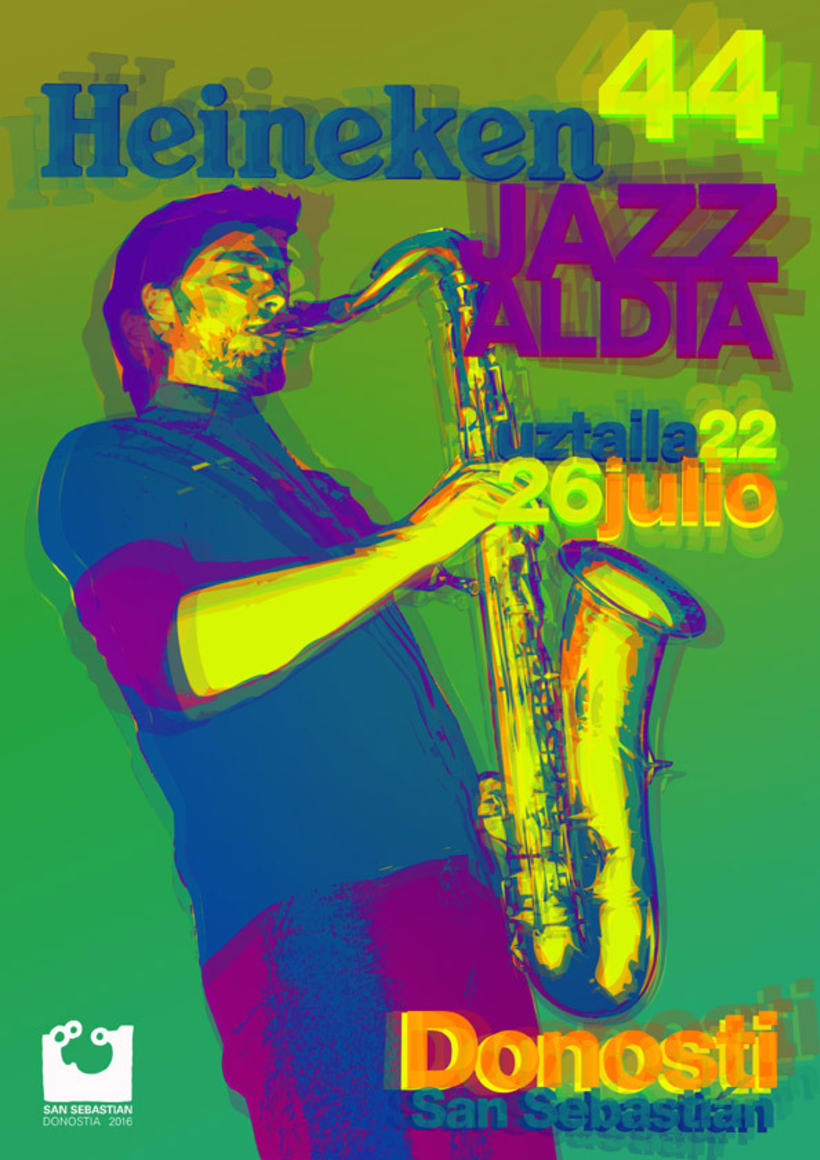 Jazz al día 5