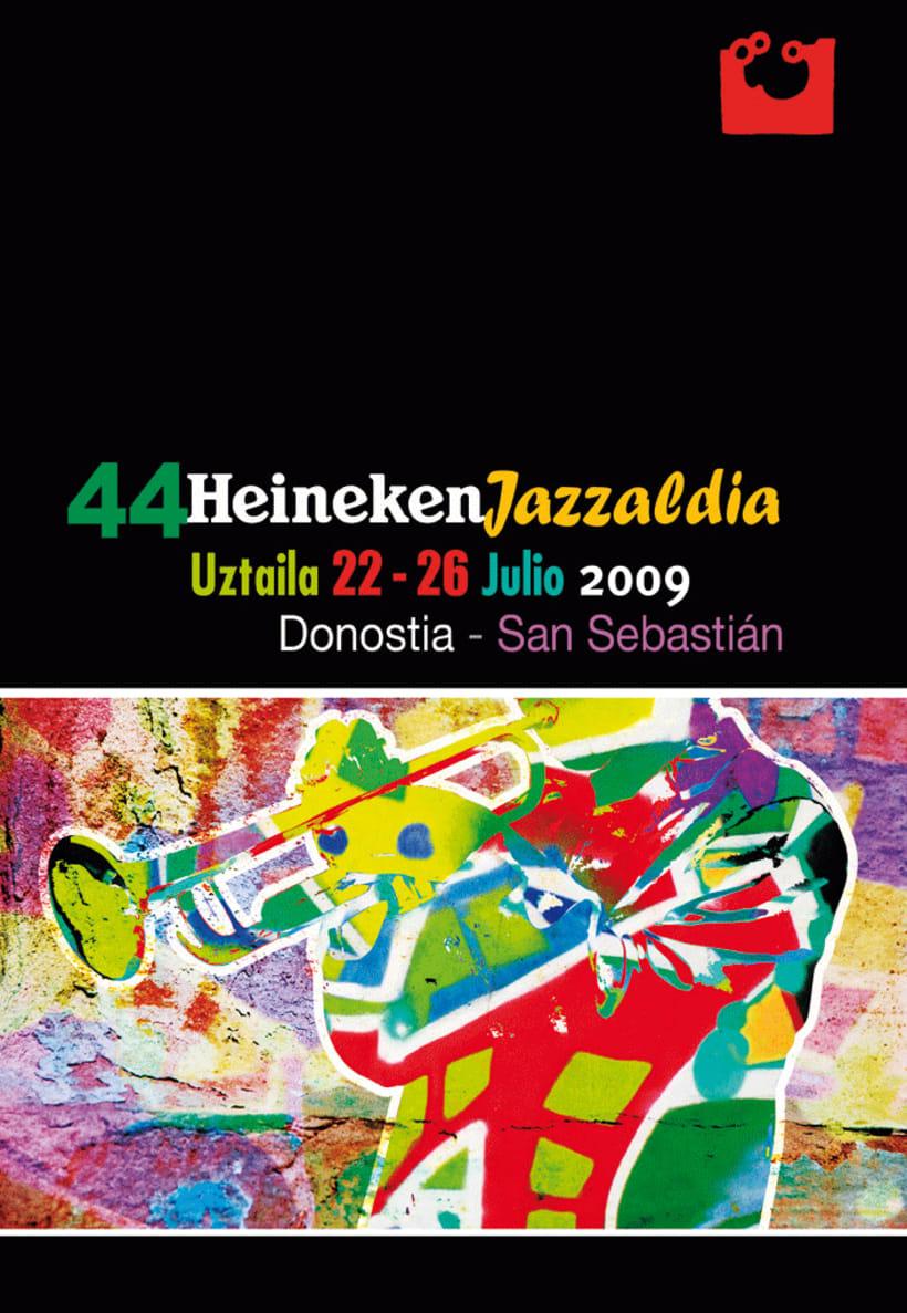 Jazz al día 6