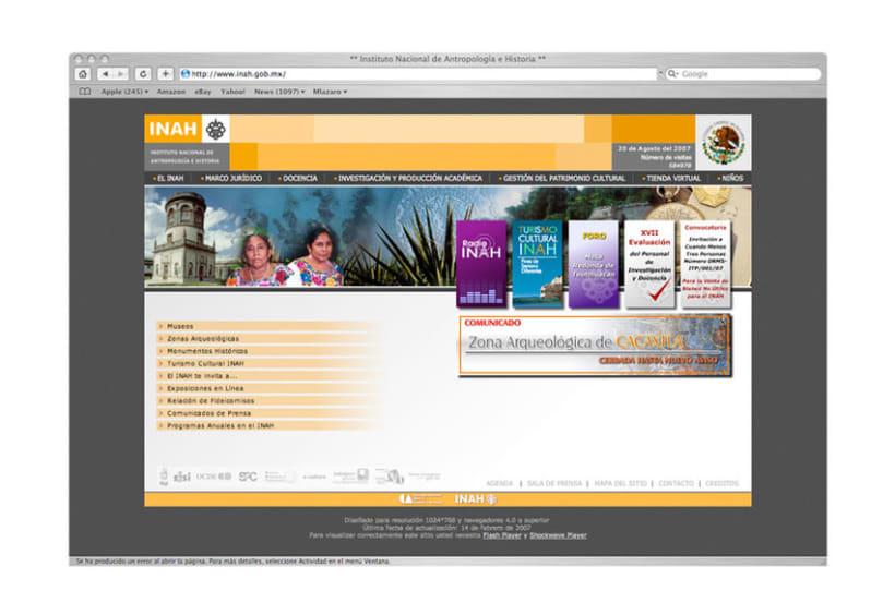 Web e interactivos 3
