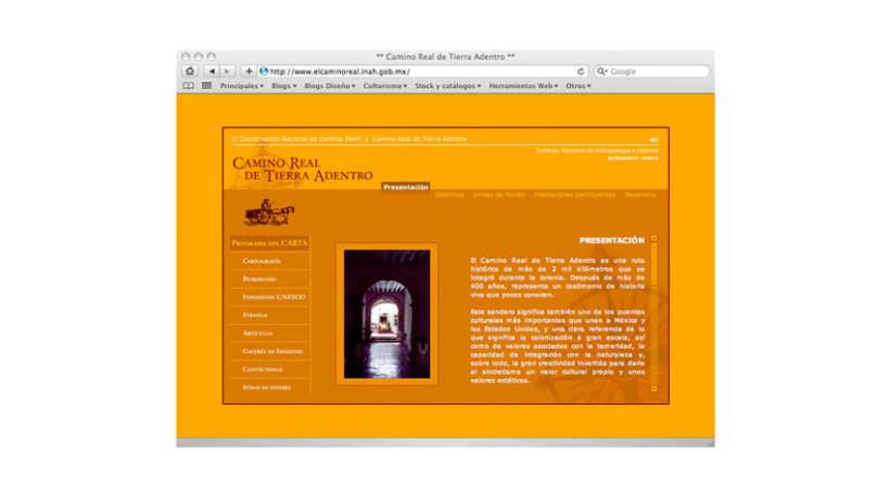 Web e interactivos 10