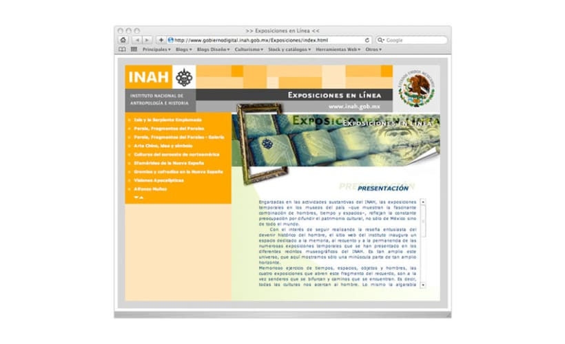 Web e interactivos 5