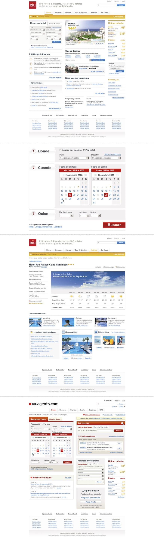 Diseño Web 2.0 y Arquitectura de información (Usabilidad) 2