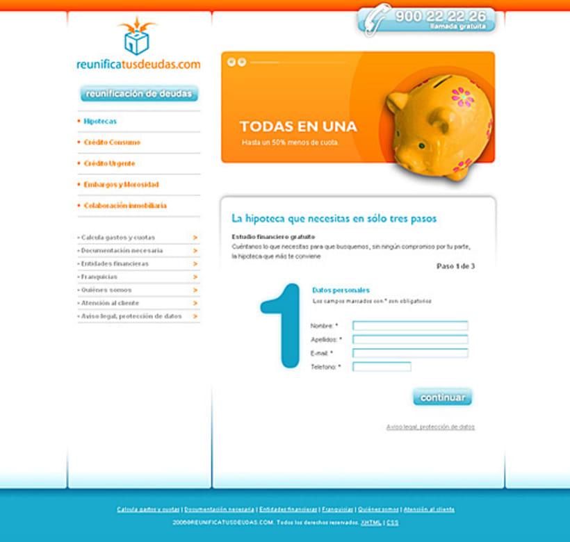 Diseño Web y Desarrollo XHTML +CSS 2