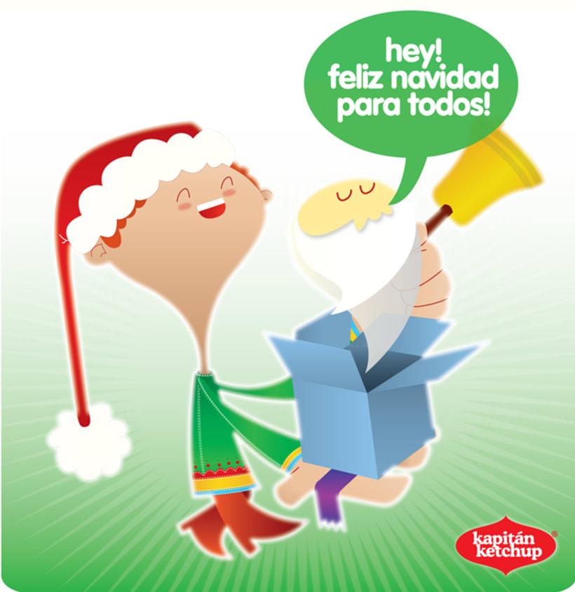 feliz navidad! 1